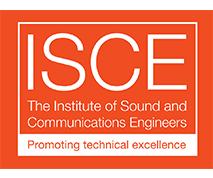 The Institute of Sound and Communication Engineers (ISEC) Accreditation